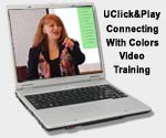 Connecting With Colors - UClick&Play
